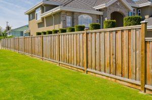 fence company raleigh nc